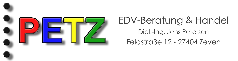 PETZ EDV-Beratung & Handel